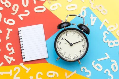 5秒の法則(5秒ルール)とは何か?【行動力を超高める裏ワザ】