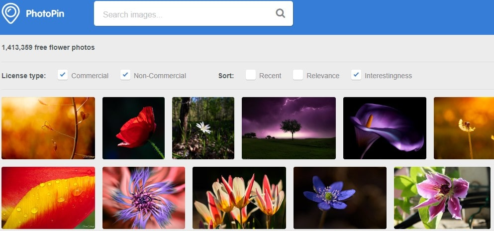 ブログフリー素材写真系⑥:Photo Pin