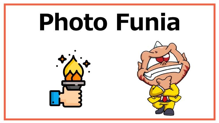Photo Funia